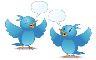 Twitter-engagement