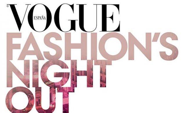 f3d098c063 5 pasos para disfrutar de la Fashion Night Out Madrid – Amanda ...